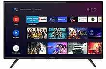 Kodak 50UHDX7XPRO 127 cm (50 Inches) 4K Ultra HD Certified Android LED TV(2020 Model)