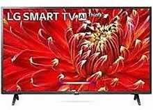LG UN73 43 (109.22cm) 4K Smart UHD TV 43UN7300PTC