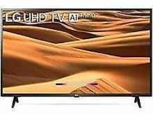 LG UN73 43 (109.22cm) 4K Smart UHD TV 43UN7350PTD
