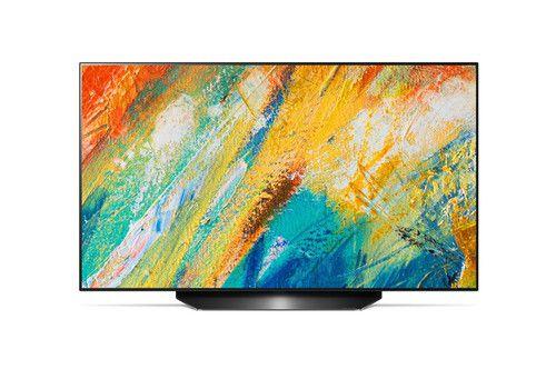 """LG 48ES961H TV 121.9 cm (48"""") 4K Ultra HD Smart TV Wi-Fi Black"""