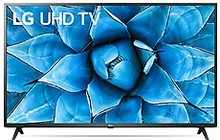 LG UN73 50 (127cm) 4K Smart UHD TV