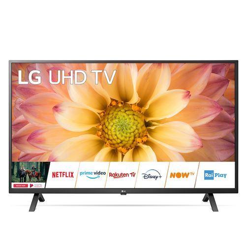LG 55UN70006LA Televisor 139,7 cm (55
