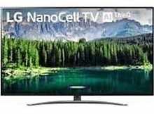 LG Nano80 65 (165.1cm) 4K NanoCell TV 65NANO80TNA