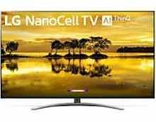 LG Nano86 65 (165.1cm) 4K NanoCell TV 65NANO86TNA