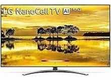 LG Nano91 75 (190.5cm) 4K NanoCell TV 75NANO91TNA