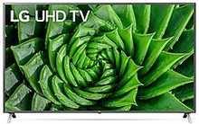 LG UN80 75 (190.5cm) 4K Smart UHD TV