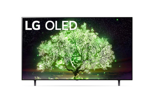 LG OLED65A1PUA