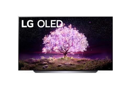LG OLED65C1PUB