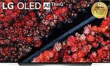 LG C9 164cm (65 inch) Ultra HD (4K) OLED Smart TV(OLED65C9PTA)
