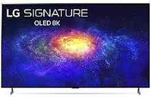 LG ZX 77 (195.58cm) 8K SIGNATURE OLED TV