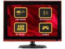Noble Skiodo 26CV24N01 24 inch LED HD-Ready TV