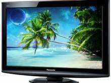 Panasonic VIERA TH-L32U20D 32 inch LCD HD-Ready TV