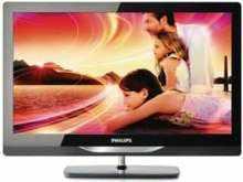 Philips 32PFL4556 32 inch LED Full HD TV