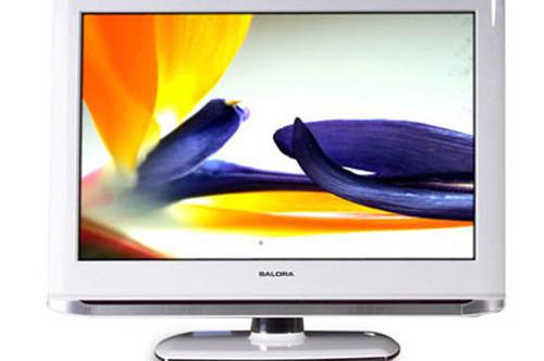 """Salora 22"""" HD Ready LCD LCD2237TNDVXZWA"""