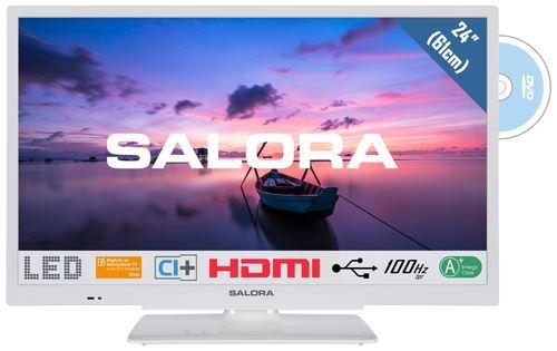 Salora 24HDW6515