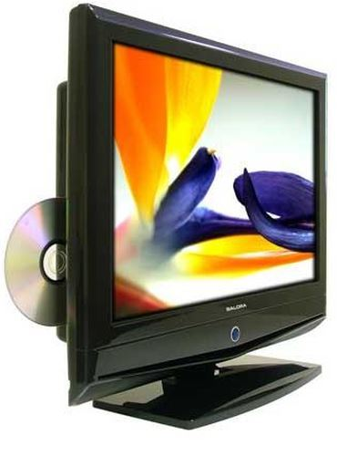 Salora LCD2622TNDVX