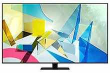 "Samsung 1m 63cm (65"") Q80T 4K Smart QLED TV QA65Q80TAKXXL"