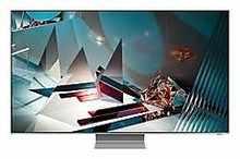 "Samsung 2m 07cm (82"") Q800T 8K Smart QLED TV QA82Q800TAKXXL"