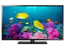 Samsung UA40F5500AR 40 inch LED Full HD TV