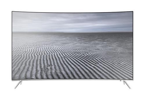 """Samsung Series 8 UA65KS8500K 165.1 cm (65"""") 4K Ultra HD Smart TV Wi-Fi Silver"""