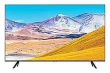 "Samsung 1m 63cm (65"") TU8000 4K Smart Crystal UHD TV UA65TU8000KXXL"