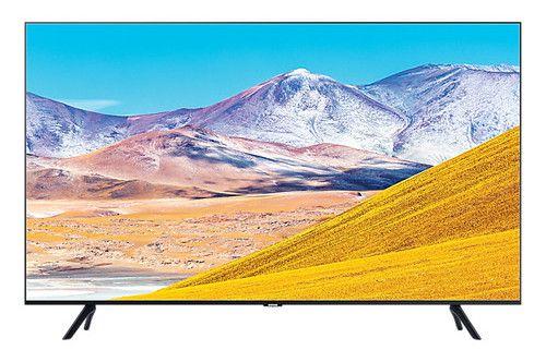 "Samsung Series 8 UE55TU8070S 139.7 cm (55"") 4K Ultra HD Smart TV Wi-Fi Black"