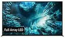 Sony KD-85Z8H 85 inch   Full Array LED   8K   High Dynamic Range (HDR)   Smart TV (Android TV)