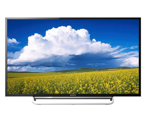 "Sony KDL-40W600B 101.6 cm (40"") Full HD Wi-Fi Black"