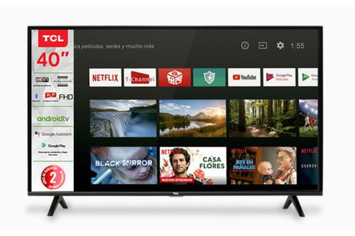 TCL 40A325