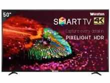 Weston WEL-5101 50 inch LED 4K TV